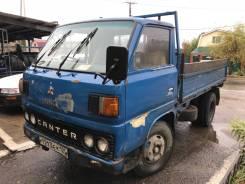 Mitsubishi, 1986