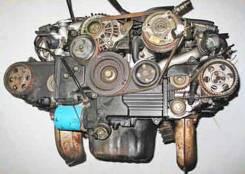 Двигатель в сборе. Subaru Alcyone, AX9 ER27, ER27E