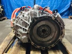 АКПП. Toyota Prius, NHW11 Двигатель 1NZFXE