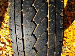 Bridgestone R600. летние, б/у, износ 20%