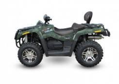 Wels ATV 800 EFI. исправен, без псм\птс, без пробега