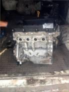 Двигатель в сборе. Hyundai i20 Двигатель G4LA