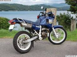 Honda AX - 1, 1994