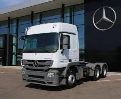 Mercedes-Benz Actros 3 2644 LS 6*4, 2019