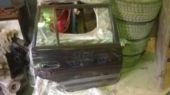 Дверь боковая. Toyota Caldina, AT191G, CT190G, CT196V, CT197V, CT198V, CT199V, ET196V, ST190G, ST191G, ST195G, ST198V 2C, 2CT, 3CE, 3SFE, 3SGE, 4SFE...