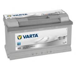 Аккумулятор Varta 100Ah 830A + справа 353x175x190 B13