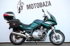 Yamaha XJ 900 Diversion. 900куб. см., исправен, птс, без пробега