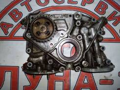Насос масляный. Toyota Celica, ST202, ST202C Toyota Caldina, ST210, ST215, ST246, ST210G, ST215G, ST215W, ST246W Toyota RAV4, SXA10, SXA11, SXA10C, SX...