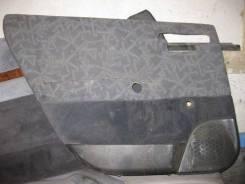 Обшивка двери задней левой Opel Vectra B