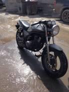 Yamaha SRX 400, 1989