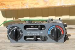 Блок управления Климат-контролем Daihatsu Storia / Sirion M100