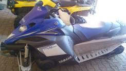 Yamaha FX Nytro XTX, 2010