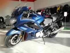 Yamaha FJR 1300, 2020