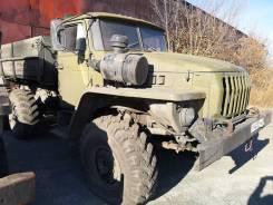 Продам Урал 4320 на разбор