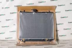 Радиатор охлаждения двигателя Daihatsu Terios, TOYOTA Cami '07- (DAIH01-07, PANDAparts)