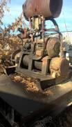 Продается гидравлическая установка прокола для труб большого диаметра