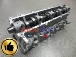 Головка блока цилиндров. Mazda: B-Series, J100, Bongo Brawny, Bongo, J80, Eunos Cargo R2