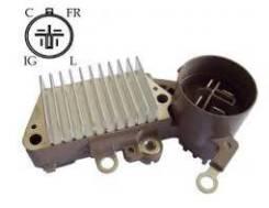 Реле регулятор генератора Honda G25A2 F22B6 F22Z3 F22B2 F22A1 F22