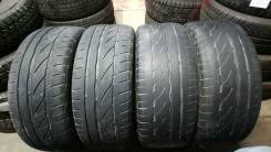 Bridgestone Potenza RE002 Adrenalin. летние, 2014 год, б/у, износ 30%