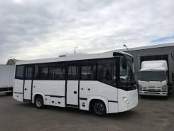 Симаз. Автобус Hyundai Богдан Кузбасс Isuzu 2018, 22 места, В кредит, лизинг