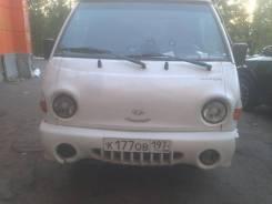 Hyundai H100, 2008