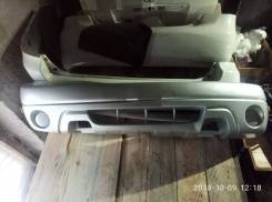 Бампер Suzuki Escudo, передний