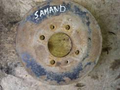 Барабан тормозной Iran Khodro Samand