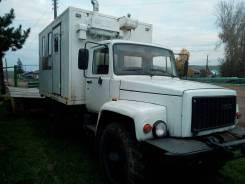 ГАЗ 3308 Садко, 2004