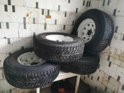 Bridgestone Blizzak Spike-01, LT275/75R16