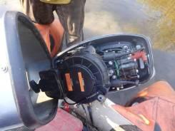 Продам лодку ПВХ с мотором микатцу 15