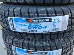 Hankook Zovac HP W401. зимние, без шипов, 2018 год, новый