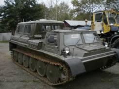 ГАЗ 71, 2002