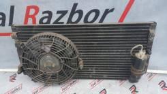 Радиатор кондиционера. Toyota Corolla Spacio, AE111, AE115, AE111N, AE115N 4AFE, 7AFE