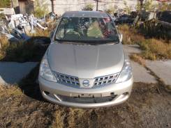 Nissan Tiida Latio, 2011