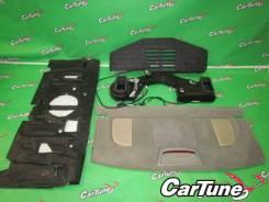 Ионизатор. Toyota Aristo, JZS161 2JZGTE