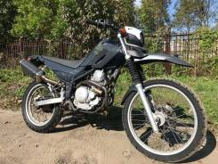 Yamaha XT 250 Serow, 2005