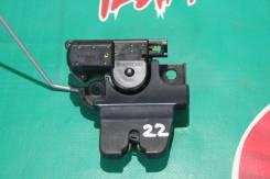 Замок багажника. Toyota Mark II, GX100, JZX100, LX100