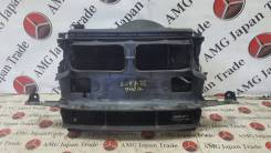 Кассета радиаторов на BMW E38 740