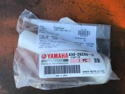 Ручка газа Yamaha serow xt225