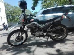Yamaha XT 225. 225куб. см., исправен, птс, с пробегом