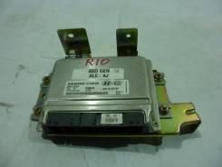 Блок управления двигателем Kia Rio (2000-2005г)