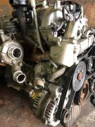 Двигатель D20DT Евро4 голый мотор