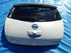 Дверь 5я на Nissan LEAF