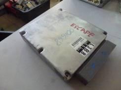 Блок Управления ДВС Ford Escape 2.3