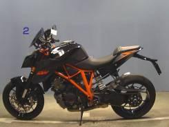 KTM 1290 Super Duke R, 2014