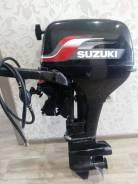 Мотор Suzuki DT15