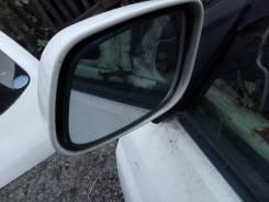 Зеркало заднего вида боковое левое Mitsubishi Minika H47A