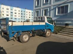 Hino Dutro. Продаётся грузовик , 4 600куб. см., 2 000кг., 4x2