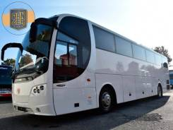 Scania. Omni Express, туристический автобус 50 мест, без пробега по РФ, 50 мест, В кредит, лизинг. Под заказ