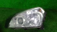 Фара Nissan Dualis, J10; KNJ10; KJ10; 11384 [293W0042016], левая передняя